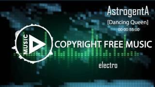 AstrogentA - Dancing Queen