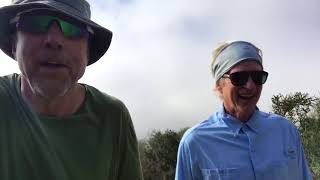 hiking with kevin matthew modine part 1