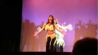 Teatro Empire 2012 jade odalisca