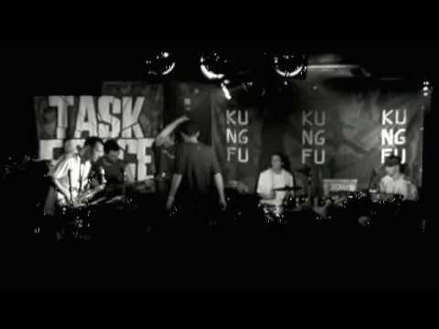 Task Force & RawDog Live @ Kung-Fu 2002