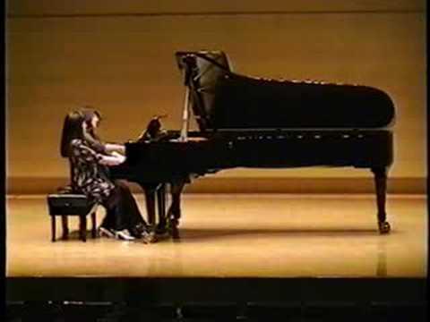 F. Mendelssohn: Andante und Allegro assai vivace