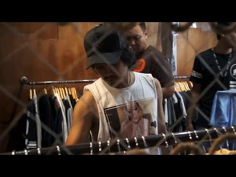 Rocket Rockers - Bangkit ( Basket Case ) Green Day Cover Live At Prime Store Bali