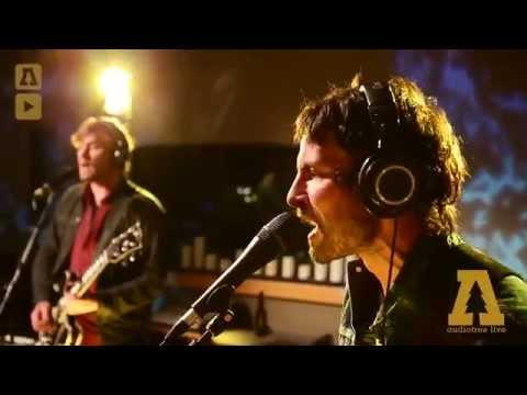 Sam Roberts Band - Shapeshifters - Audiotree Live