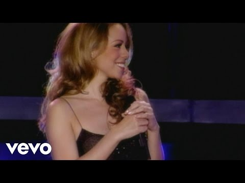 Mariah Carey - I'll Be There (from Around the World) ft. Trey Lorenz mp3