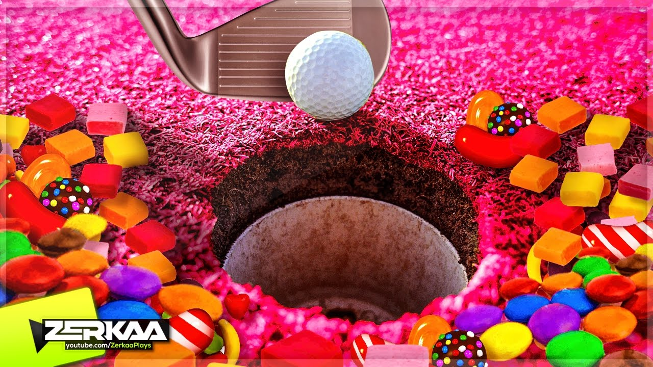 golf with your friends how to get more maps