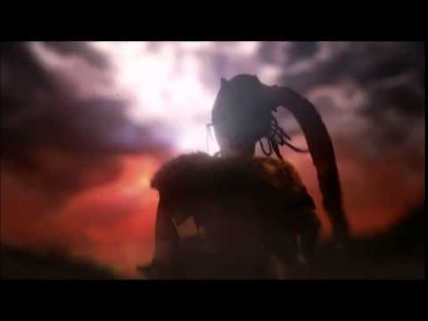 Hellblade : Scarecrow (anglais / sous-titre en français).