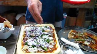Cooking on Sunset Hill: Pizza Day