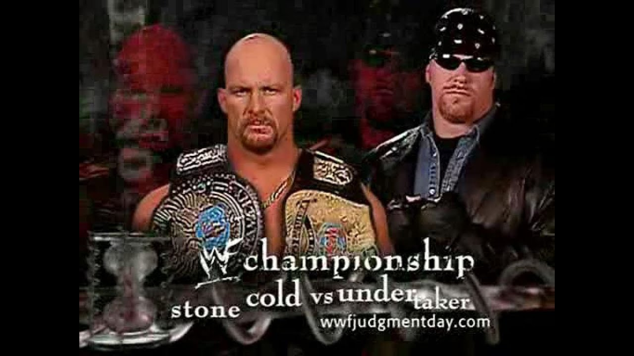 King Of The Ring  Stone Cold Vs Kane