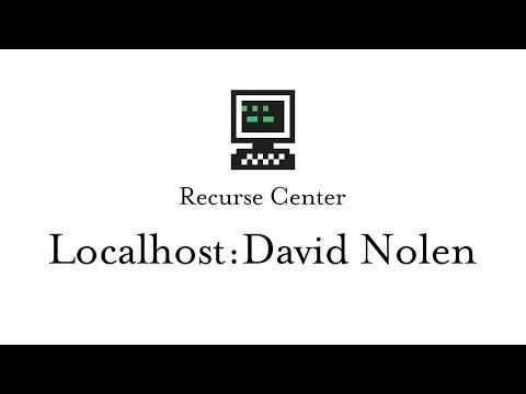 Localhost: David Nolen – Fundamental Principals of Software