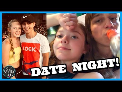 DATE NIGHT FOR EVERYONE! WHICH DATE WAS THE MOST FUN?