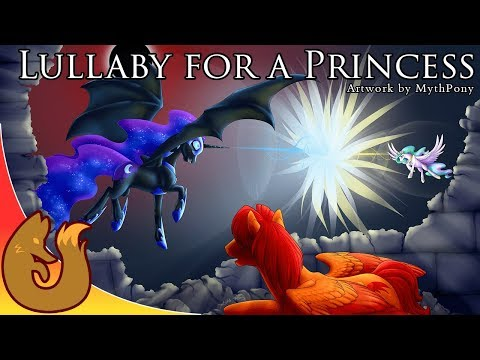 Lullaby For A Princess (Fan Work) | My Little Pony: FiM Reviews