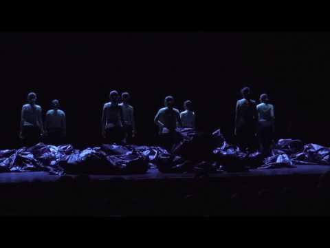 Teaser Association Danse de Biard