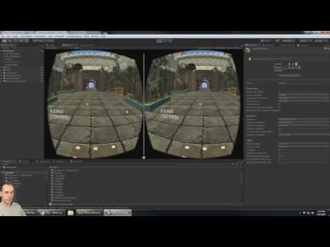 Unity 5.6 Released! Native Cardboard, Progressive Lightmapper, Video Player, Shadowmask, & More!