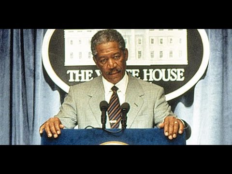 Morgan Freeman for President | Thoughts on Racism, Victim Me