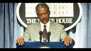 morgan freeman for president   thoughts on racism victim mentality etc