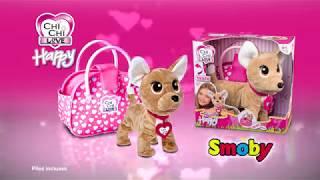 Smoby - Chichi Love Showstar Happy