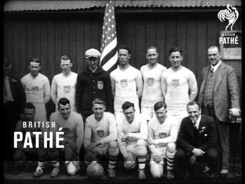 American Footballers (1924)
