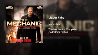 Liquor Fairy