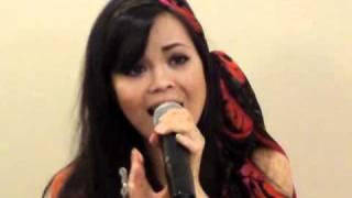 Anna Maria Perez de Tagle- Dreamed a Dream