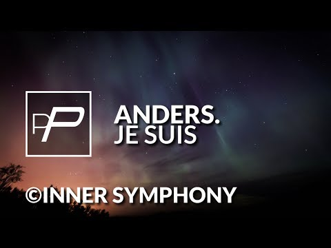 Anders. - Je Suis [Original Mix]