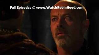 Robin Hood Season 3 Episode 6 PART 2 OF 5 Do You Love Me? And In HD