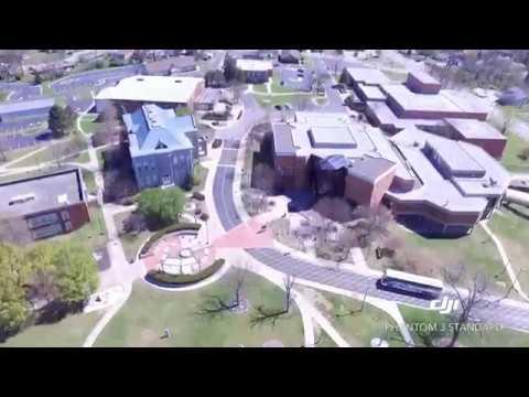 Kentucky State Univeristy Virtual Tour