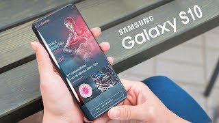 Samsung S10 : Official Video