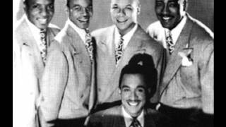 The Delta Rhythm Boys - I Can