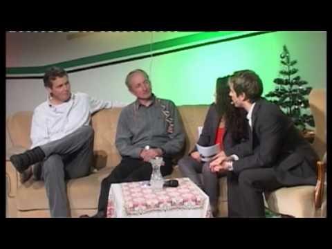 Interview Günther Reinhardt und Jörg Maxzin