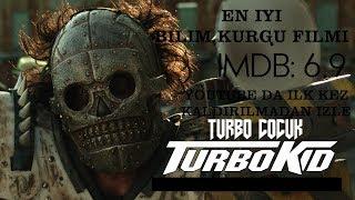 TURBO ÇOCUK✔️ EN İYİ BİLİM KURGU FİLMİ ✔️ NETFLİX ✔️ TÜRKÇE DUBLAJ ✔️ 720P HD ✔️ İZLE
