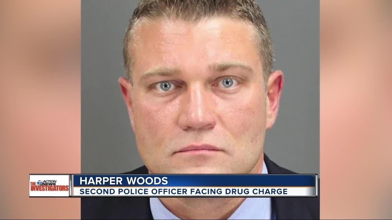 Michigan wayne county harper woods - Another Harper Woods Police Officer Charged In Separate Drug Cases