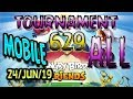 Angry Birds Friends All Levels MOBILE Tournament 629 Highscore POWER-UP walkthrough #AngryBirds