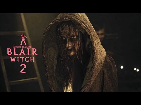 Blair Witch 2  2018  FANMADE HD