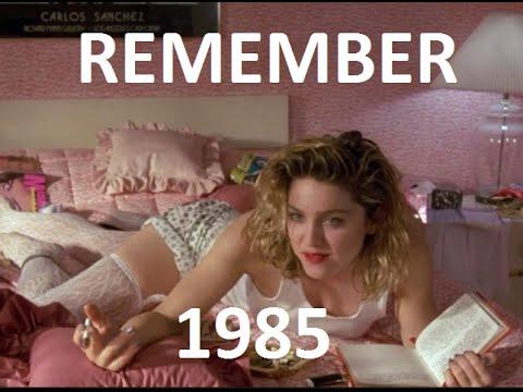 REMEMBER 1985