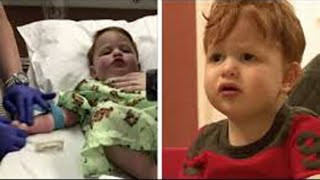 This Toddler Calls 911, But When The Cops Arrive They Can't Believe What They See