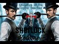 "Sherlock holmes || "" adventure of the copper beeches ""  sudhu golpo bengali audio story mp3"