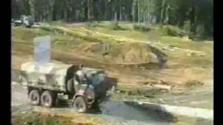 Испытания военных автомобилей 1_1