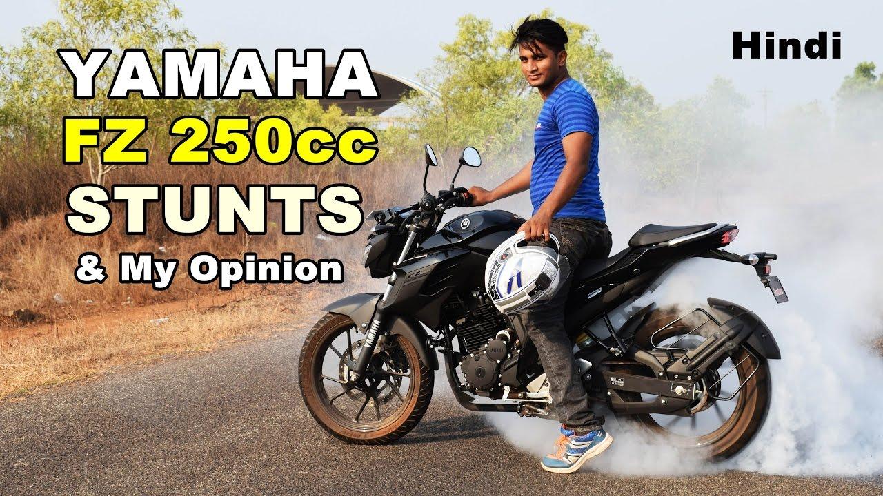 Yamaha Fz Wheelue