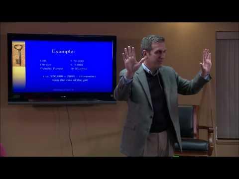 Ohio Medicaid Tutorial - Cleveland Elder Law