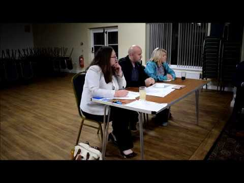 Wigton Old Auction Site  (Video 2)