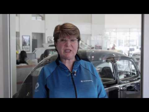Cowell Volkswagen TDI Concierge Service - Introducing Kathy