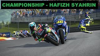 MotoGP 2018 MOD | #11 | RED BULL RING | 11/18 | Hafizh Syahrin | Championship | Gameplay