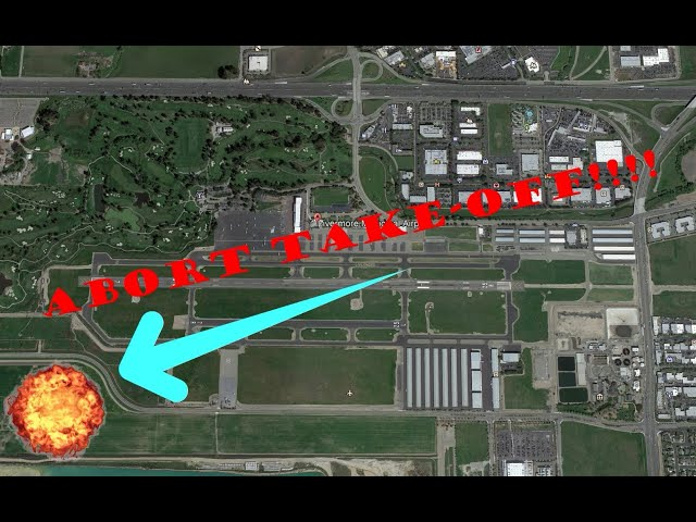 [CESSNA120 CRASH] After Takeoff over Livermore Airport California_Radio conversations subtitled
