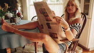 Голди Хоун/Goldie Hawn. Самые интересные факты.