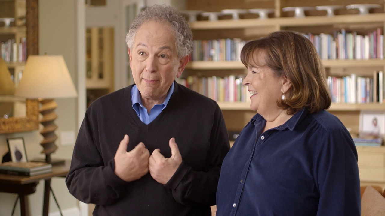 ina and jeffrey garten for everyone who's obsessed with ina garten