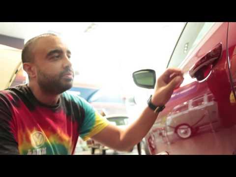 Volkswagen Dead Battery Opening Door