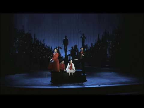 """Step In Time"" from MARY POPPINS on Broadway"