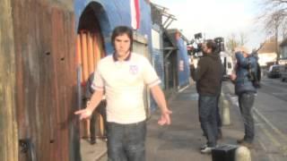 «Братья из Гримсби» — как снимали фильм в СИНЕМА ПАРК