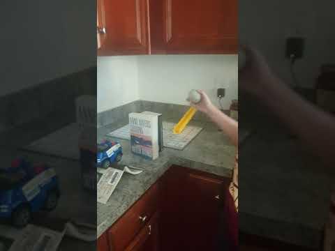 Rube Goldberg Turning On A Light Switch Youtube