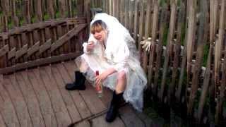 Неадекватные невесты Приколы на свадьбе
